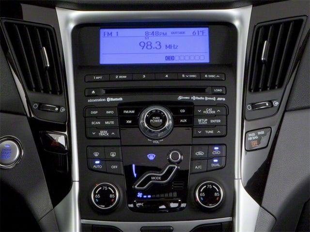 2013 Hyundai Sonata Gls >> 2013 Hyundai Sonata Gls